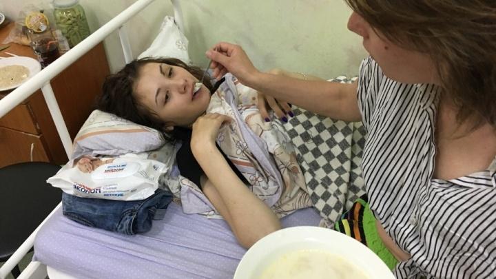Ехали на отдых в Крым: в ДТП на М-5 сильно пострадали трёхлетний мальчик и его сестра из Челябинска