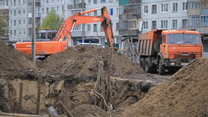 «Зачем тогда обещать?»: сроки подачи горячей воды в Архангельске для части адресов снова сдвинулись