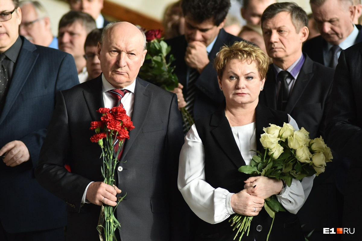 Министр культуры Светлана Учайкина