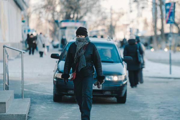 Медики предупреждают, что пострадать от холода можно и при +2 градусах