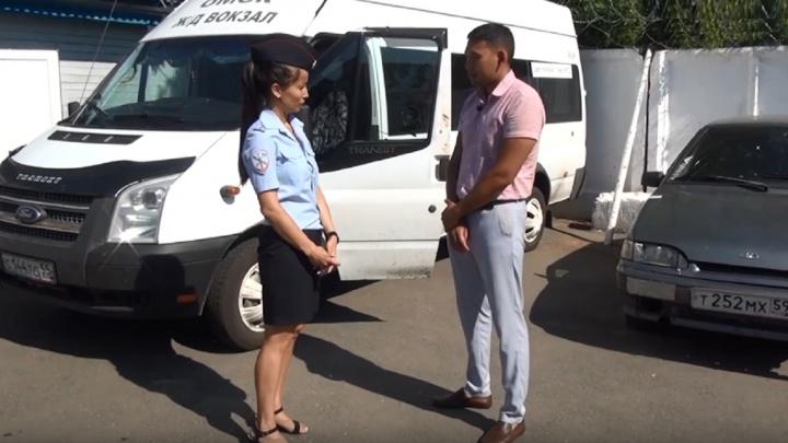 «Решение завалить его у меня было под утро»: в полиции рассказали, как раскрывали убийство газелиста