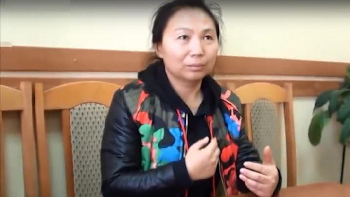 В Омске китаец похитил китайца и получил восемь лет строгого режима