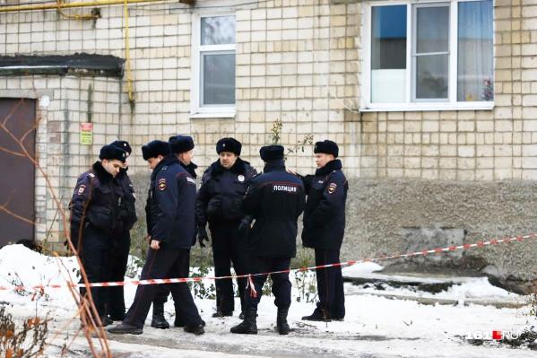 Вторая жертва взрыва жила в 72-й квартире на девятом этаже