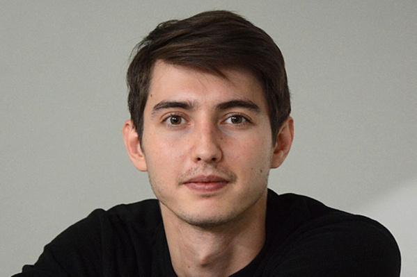 Эрнест Латыпов