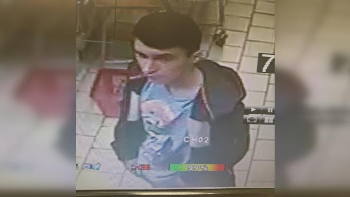 В Екатеринбурге ищут родных парня с татуировкой на плече, которого насмерть сбил поезд под Арамилем