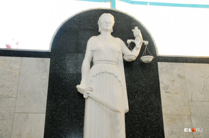 Суд оставил на свободе пьяного стрелка из Сухого Лога