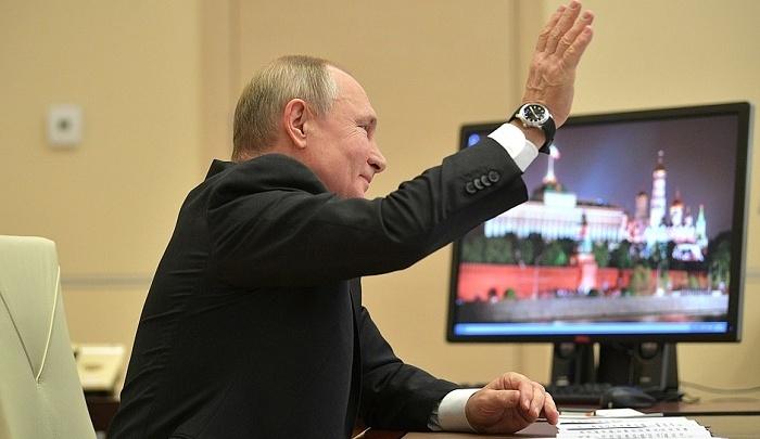 «Мы на пороге серьёзных изменений»: Путин рассказал, как добиться успеха