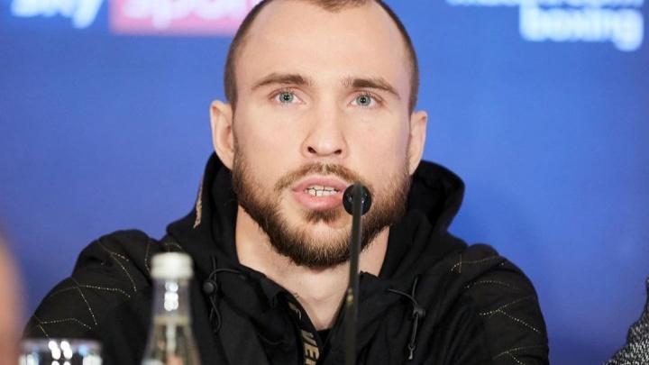 Чемпиона мира по боксу из Красноярска заподозрили в допинге