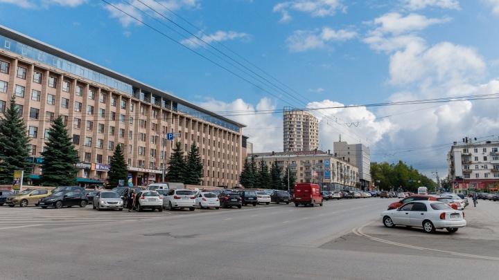 В Перми изменили время перекрытия Компроса