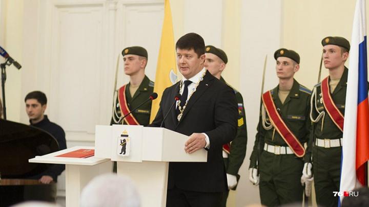 «Людям надо танки покупать»: десять самых ярких цитат Владимира Слепцова на посту мэра Ярославля