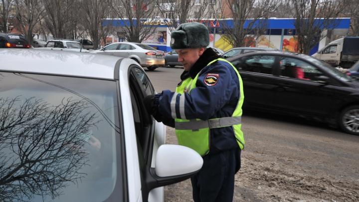 Минтранс настаивает на увеличении штрафов за превышение скорости