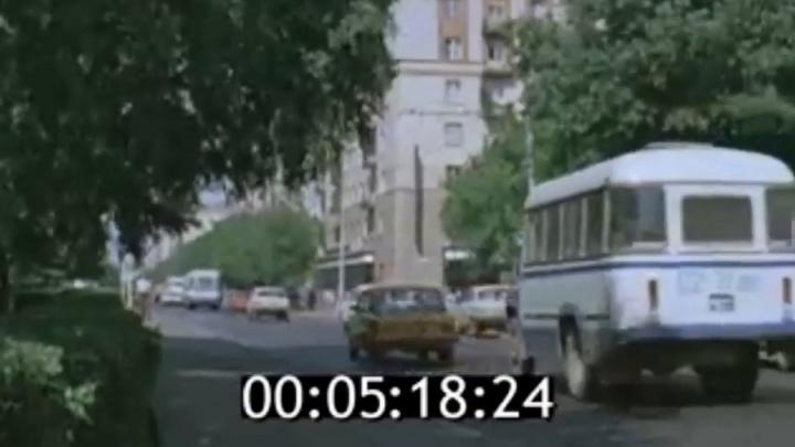 «И назначили Любу на линию глазированных конфет»: пенсионер собрал видеоархив о Волгограде из СССР