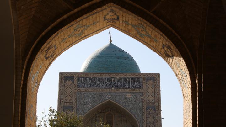 Маршрут на Новый год: что посмотреть в Узбекистане, куда летает прямой рейс из Екатеринбурга