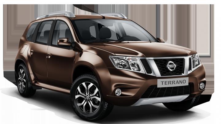 Nissan поднял цены на самый доступный внедорожник Terrano