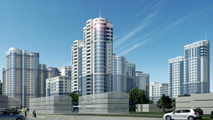 На всех точно не хватит: «Атомстройкомплекс» открыл продажи квартир в новом доме с выгодной локацией