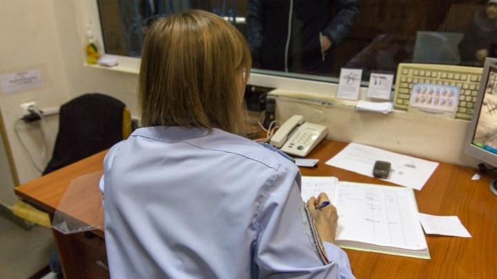 В Чувашии полиция задержала самарских Бонни и Клайда