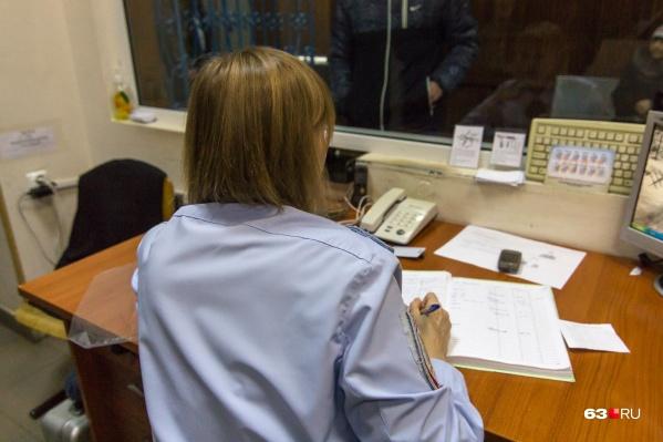 Пострадавшие от действий самарской пары могут обратиться в уголовный розыск Чувашии