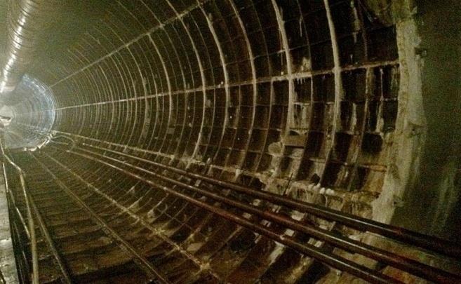 Мэрия выкупает землю под строительство метро