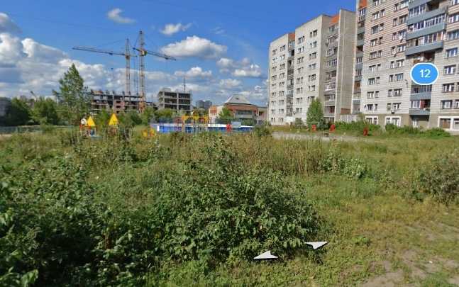 Прокуроры пришли с проверкой в УК из-за опасной детской площадки