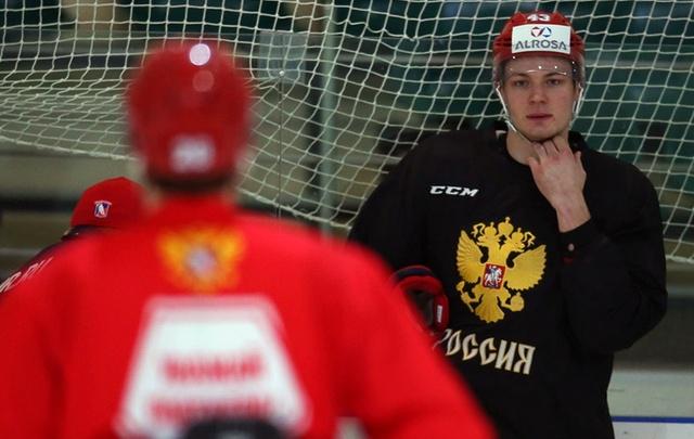 Двоих воспитанников челябинского хоккея отстранили от Олимпийских игр — 2018