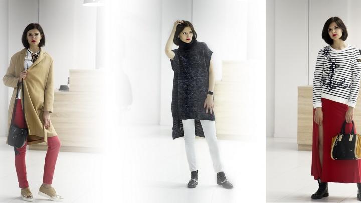 В Новосибирск пришёл новый формат покупки одежды