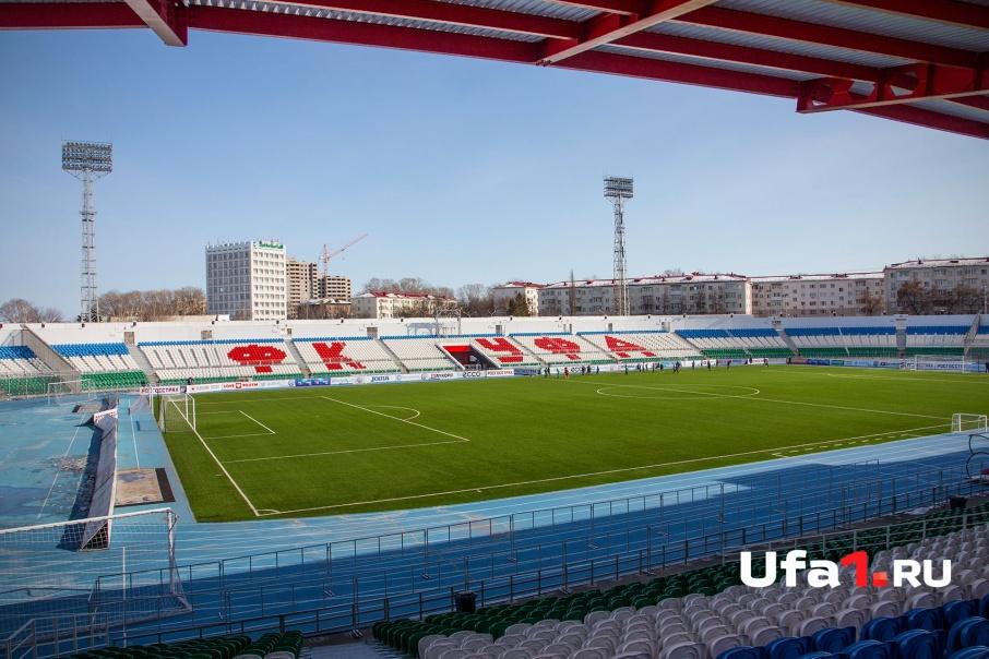 Тренер «Крыльев Советов» может перейти в «Уфу»
