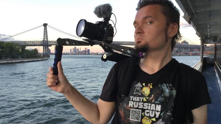 «Готовы работать за $15 в час». Журналист из Екатеринбурга рассказал, как живут русские в Нью-Йорке