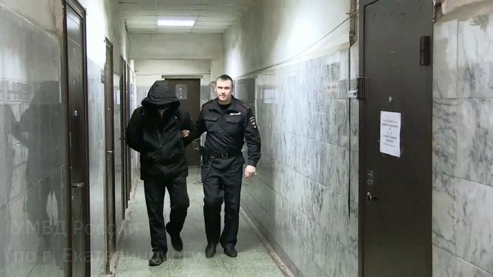 В Екатеринбурге задержали лжетеррориста, из-за которого эвакуировали посетителей «Мегаполиса»