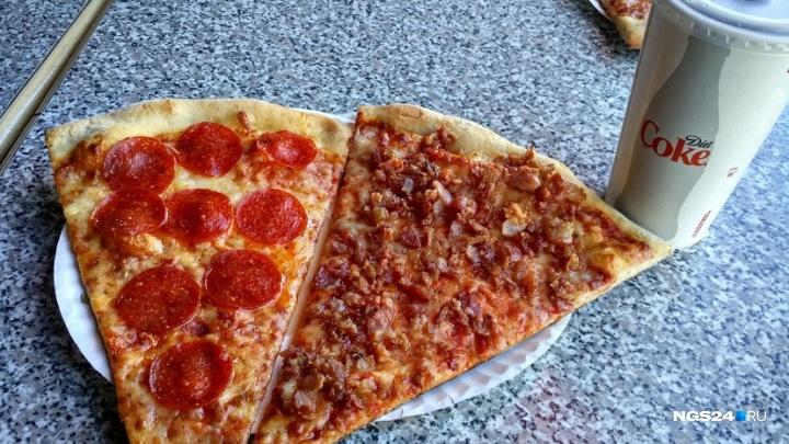 Специалисты порекомендовали избегать пиццы и колбасы для профилактики рака