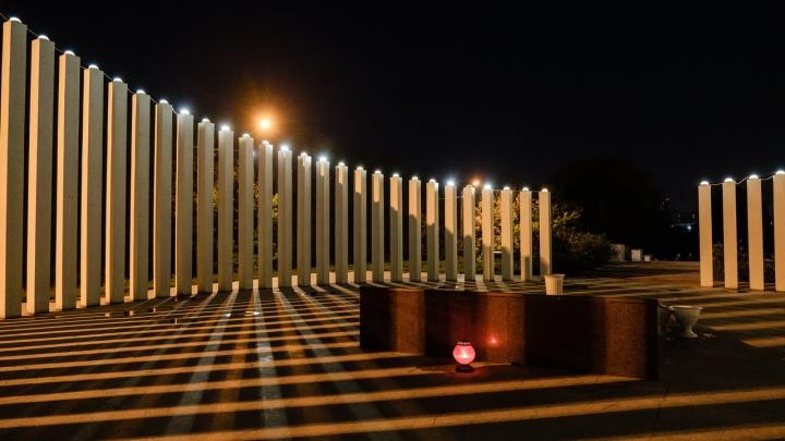 На месте падения 11 лет спустя: в Перми почтили память погибших при крушении «Боинга-737»