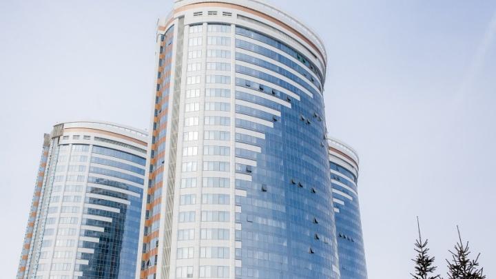 ЖК «Флотилия»: дома-корабли с овальными балконами