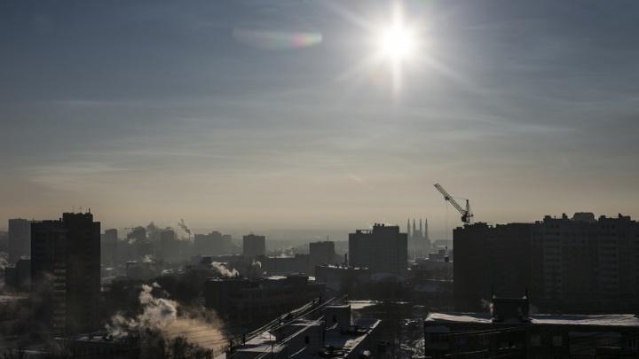 Мокрый снег и гололед: в Башкирии на выходных похолодает