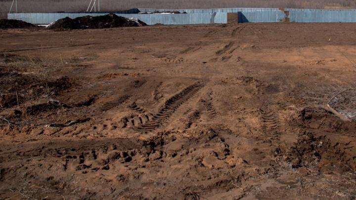 В Самарской области ищут новое место для строительства крематория