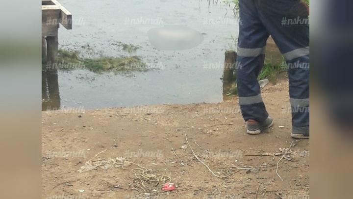 Башкирским спасателям удалось обнаружить тело утонувшего 4 дня назад мужчины