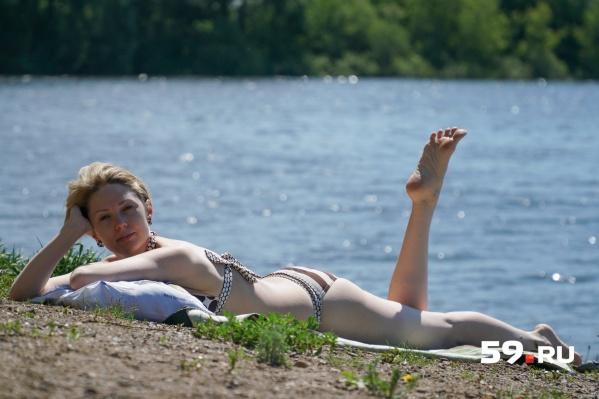 Я на солнышке лежу. Я на солнышко гляжу. А вы?
