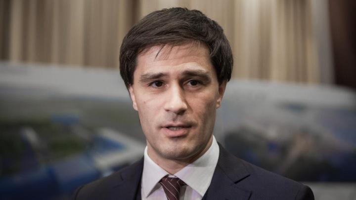 Руслан Гаттаров единственный из челябинцев сохранил место в кремлевском резерве управленцев