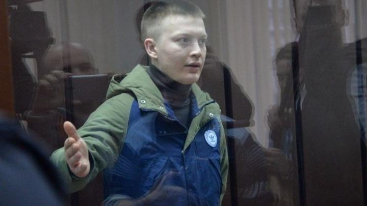 """""""Извините, перепутал квартиру, я шёл бить барыгу"""": Новосёлова начали судить за нападение на блогера"""