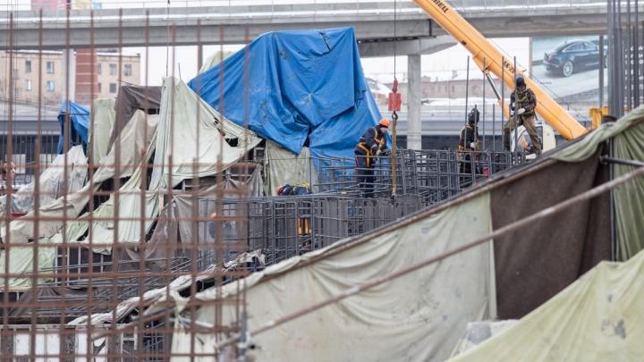 «Первое, что интересует, — сроки»: в Челябинске ищут генподрядчика для строительства конгресс-холла