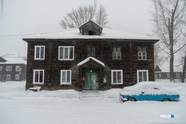 Аварийный жилой фонд в Новосибирске исчисляется миллионами квадратов, иногда это целые микрорайоны, как, например, в Затоне