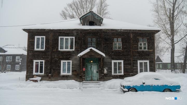 Аварийные дома хотят расселять под ипотеку в 3% — смотрим на примере Новосибирска, что из этого выйдет