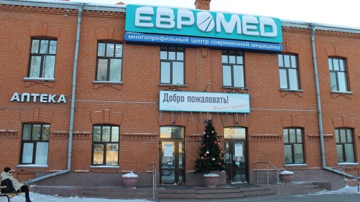 Врачи «Евромеда» будут оказывать помощь пациентам в новогодние каникулы