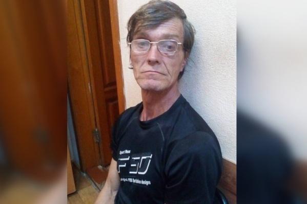 54-летнего подозреваемого вычислили по экспертизе ДНК