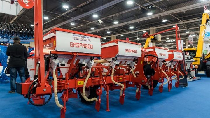 Агропромышленный форум Юга России соберет семь тысяч аграриев