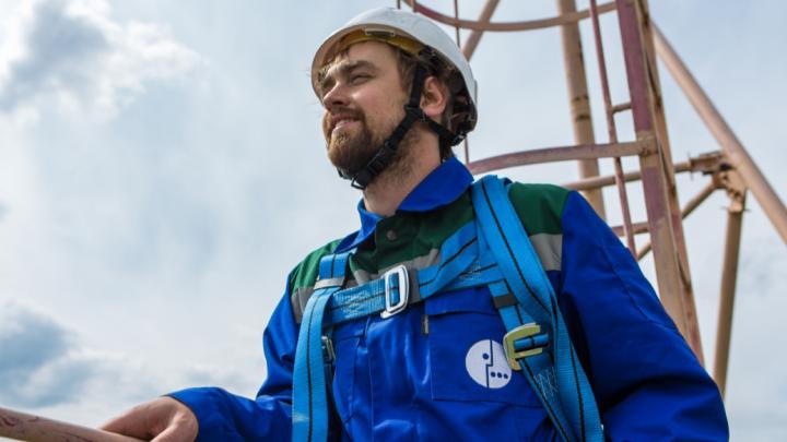«Гена, дай пять»: о чём говорят радиоинженеры