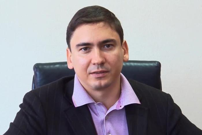 Новосибирский бизнесмен Александр Кычаков принял участие в прямой линии с Владимиром Путиным