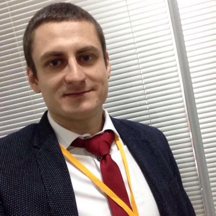 Сергей Солодкин боится возвращаться домой