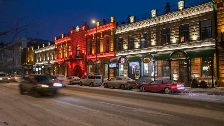 «Красноярск, будем знакомы!»: куда пойти в городе, чтобы узнать его лучше