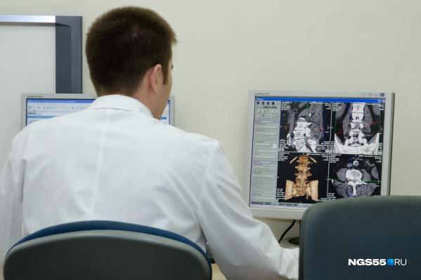 Главврач поликлиники объяснил, почему рентген-кабинет оказался в таком плачевном состоянии