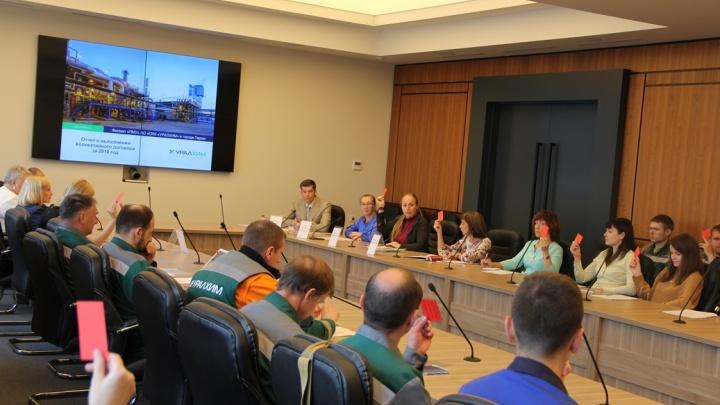 ДМС, материальная помощь и ипотечная программа: пермский «УРАЛХИМ» выполнил коллективный договор