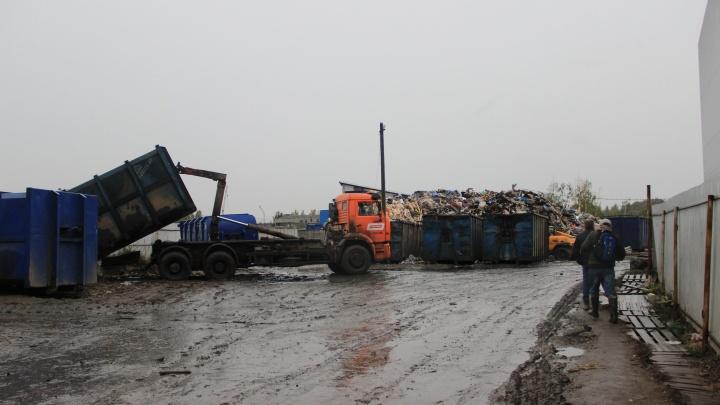 Людей не спросят: депутаты отказались проводить референдум о ввозе мусора в Ярославскую область